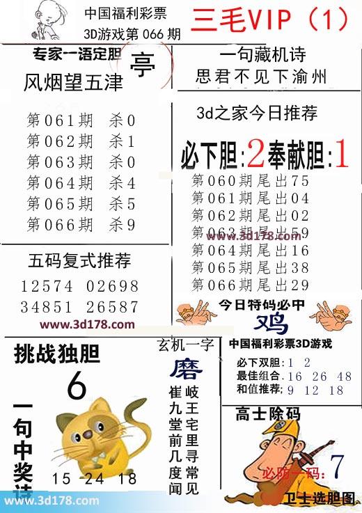 三毛图库3d第2019066期玄机一字:磨