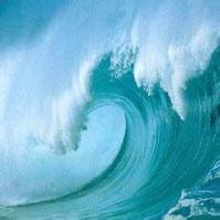 福彩3D【组选精选】预测专家:大海海浪